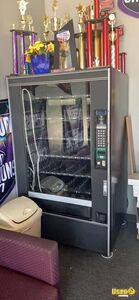 Used National Vendors Glassfront Snack Vending Machine for Sale in Colorado!