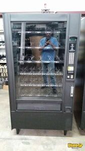 National 159 Used Snack Vending Machines for Sale in Georgia!!!