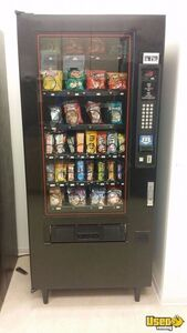 Crane GPL Snack Vending Machine for Sale in Maryland!!!
