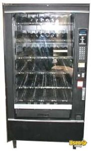 National 157 Snack Vending Machines w/ Refurbished MDB for Sale in New Mexico!