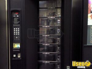 Used Full Size Crane National GPL436 Cold Food Vending Machine for Sale in Ohio!!!