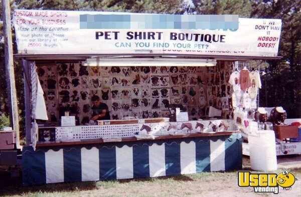 Custom Built Pet Care / Veterinary Truck Delaware for Sale