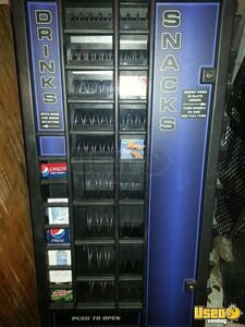 Antares Refreshment Center Snack Soda Vending Machines for Sale in New Jersey!!