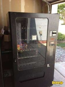Dixie Narco Soda Machine 2 California for Sale