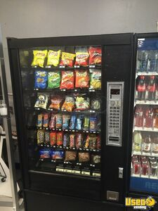 Dixie Narco Soda Machine 2 New Jersey for Sale