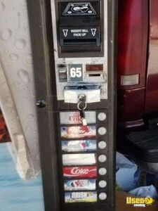 Dixie Narco Soda Machine 5 California for Sale