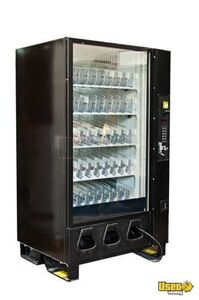 (1) - Dixie Narco DN5591 Bottle Drop Soda Vending Machine!!