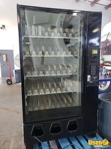 Dixie Narco Soda Vending Machine with Glassfront Live Display for Sale in Florida!