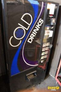 1998 - Dixie Narco 501 Electronic Soda Vending Machine!!!