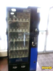 Dixie Narco- DN5900 Full Size Used Soda Vending Machine for Sale in Florida!