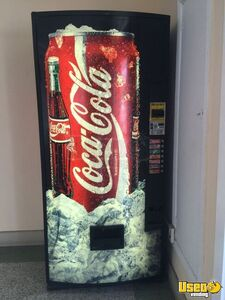 Dixie Narco Electrical Soda Vending Machine for Sale in Florida!!!