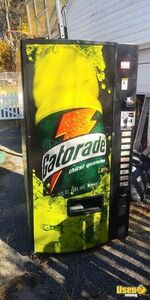 2013 Dixie Narco 501E Electrical Soda Vending Machine for Sale in Massachusetts!