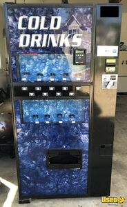 Dixie Narco 501E Live Display Soda Vending Machines for Sale in Missouri!