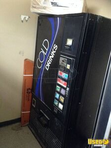 Used Dixie Narco 368 Generic Front Soda Pop Drink Vending Machines for Sale in North Carolina!