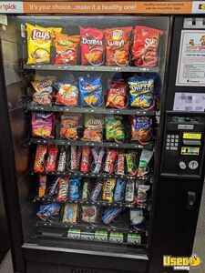 Dixie Narco and Crane Electrical Snack & Soda Vending Machines For Sale in Pennsylvania!!!