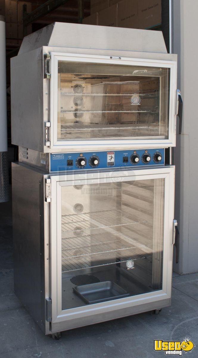 Duke Commercial Oven Proofer Commercial Proofer Oven For