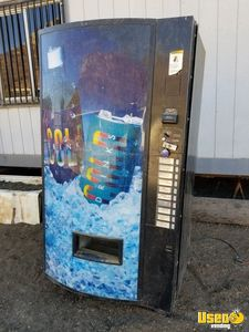 Vendo V540 Soda Vending Machine for Sale in California!