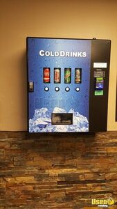 2016 Wall Mount Cashless Drink Vending Machines for Sale in Florida- NEW!!!