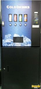 Wall Mount Compact No Cash NEW Soda Vending Machines for Sale in Massachusetts!