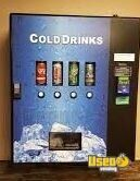 NEW Able Cashless Cooler Wall Mount Soda Vending Machines for Sale in Canada!