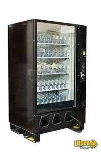 (2) - Dixie Narco Bottle Drop Soda Vending Machines for Sale in Utah!!!
