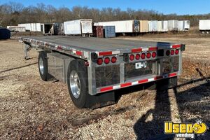 2018 Doonan Specialized Chaparral II Flatbed Semi Trailer for Sale in Missouri!