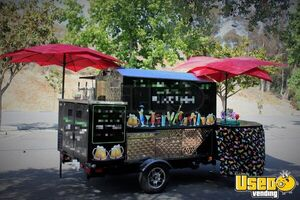 Food Cart California for Sale