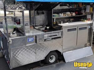 Ready to Operate Licensed and Permitted Food Vending Cart / Mobile Food Unit for Sale in California!