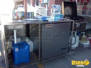 Food Cart Flat Grill Colorado for Sale