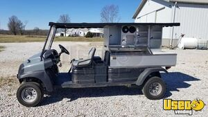2015 Club Car Cafe Express Beverage Golf Cart for Sale in Missouri!!!