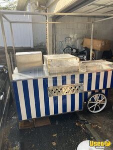 2000 - 3' x 5.6' Street Food Vending Cart / Concession Cart for Sale in New Jersey!!