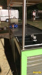 Food Cart Refrigeration Texas for Sale
