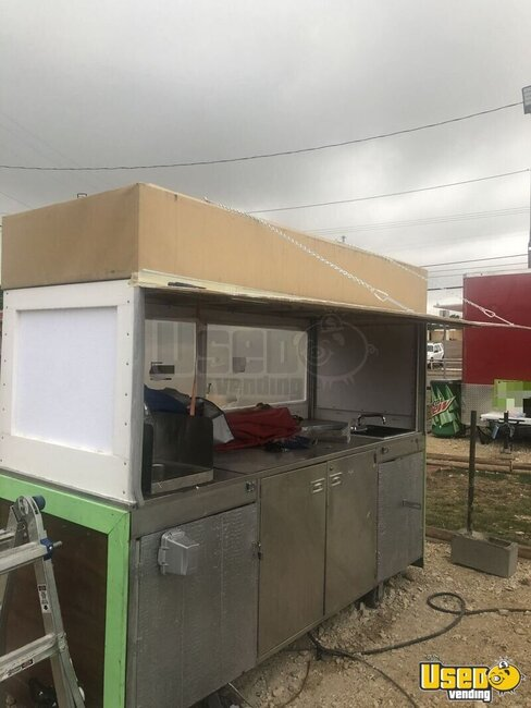 Food Cart Texas for Sale