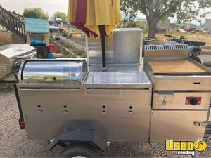 Brand New Hot Dog Food Vending Concession Cart/Street Food Cart for Sale in Utah!