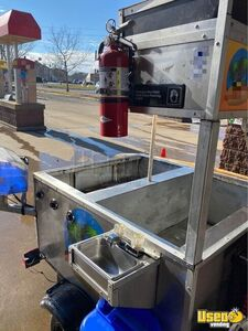 Food Concession Cart Food Cart 7 Tennessee for Sale