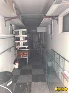 Food Concession Trailer Catering Trailer 6 Massachusetts for Sale