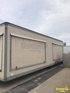 Food Concession Trailer Catering Trailer Concession Window Massachusetts for Sale