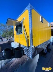 Food Concession Trailer Concession Trailer Air Conditioning Arizona for Sale
