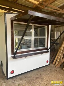 Food Concession Trailer Concession Trailer Air Conditioning Louisiana for Sale