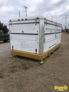 Food Concession Trailer Concession Trailer Awning Oklahoma for Sale
