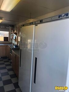 Food Concession Trailer Concession Trailer Cabinets Oregon for Sale