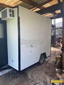 Food Concession Trailer Concession Trailer Concession Window Louisiana for Sale