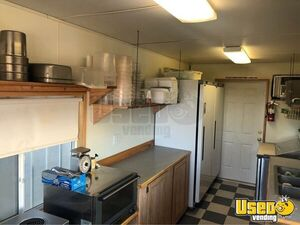 Food Concession Trailer Concession Trailer Concession Window Oregon for Sale