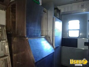 Food Concession Trailer Concession Trailer Deep Freezer Indiana for Sale