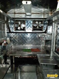 Food Concession Trailer Concession Trailer Exhaust Fan New Jersey for Sale