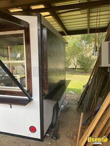 Food Concession Trailer Concession Trailer Exterior Customer Counter Louisiana for Sale
