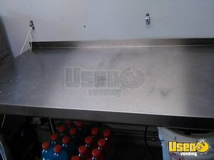 Food Concession Trailer Concession Trailer Fire Extinguisher Iowa for Sale