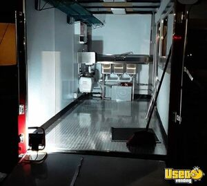 Food Concession Trailer Concession Trailer Fire Extinguisher North Carolina for Sale