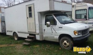 Food Concession Trailer Concession Trailer Microwave Ohio for Sale