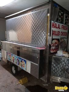 Food Concession Trailer Concession Trailer New Jersey for Sale